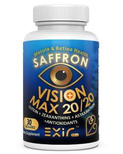 VM 2020 30 Cap - Eye Supplement