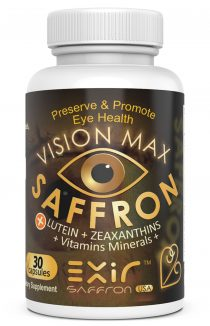 VM 30 CAP Preserves - Eye Health Supplement